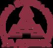 """логотип компании ООО ЧОО """"Агентство Комплексной Безопасности-АКБ"""""""